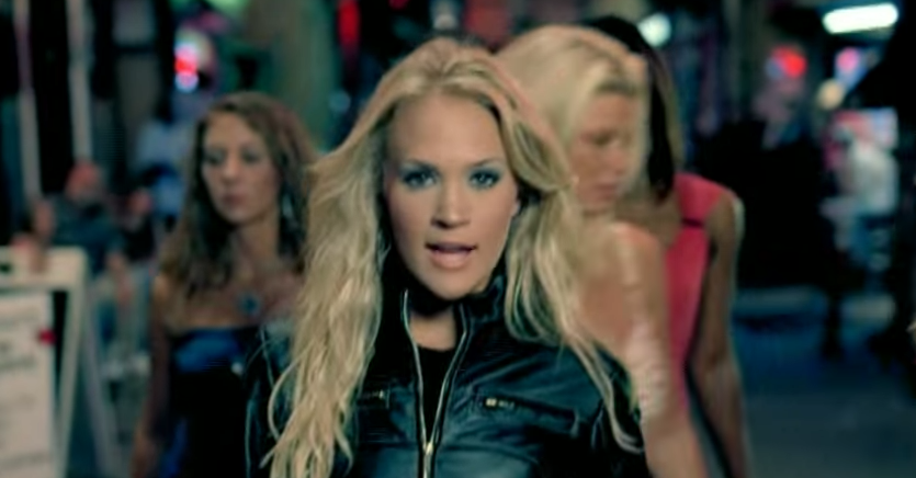 Why this song is on this list: Because country gays deserve a song or two on this list.