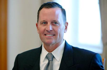 United States ambassador Richard Grenell should 'reconsider role' after Europe comments: German lawmaker
