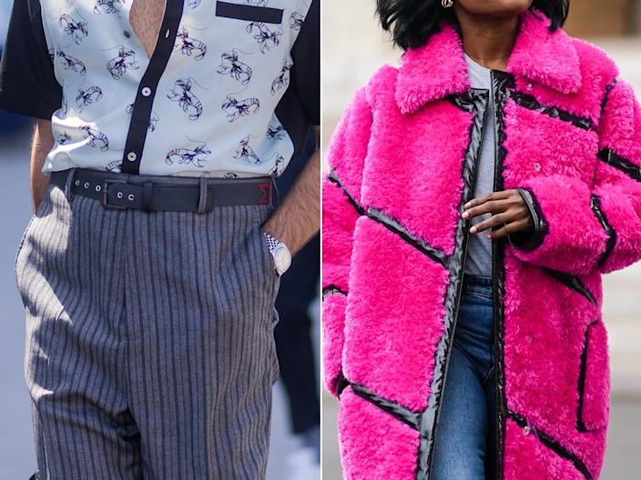 2021 style trends