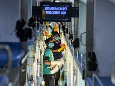 Coronavirus pandemic: From cancelling trains to increasing platform tickets, Indian Railways goes full throttle to contain outbreak