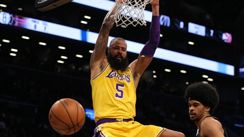 NBA rumors  Tyson Chandler passed on Warriors because of DeMarcus Cousins 9cc513636