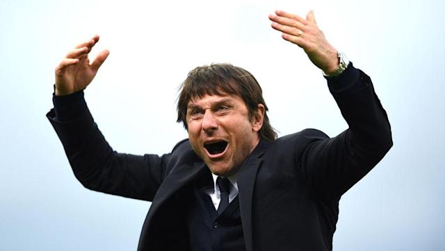 <p>Notice how no-one really mocks Conte's ridiculous hair transplant? It's because crazy beats strong. Every time.</p>