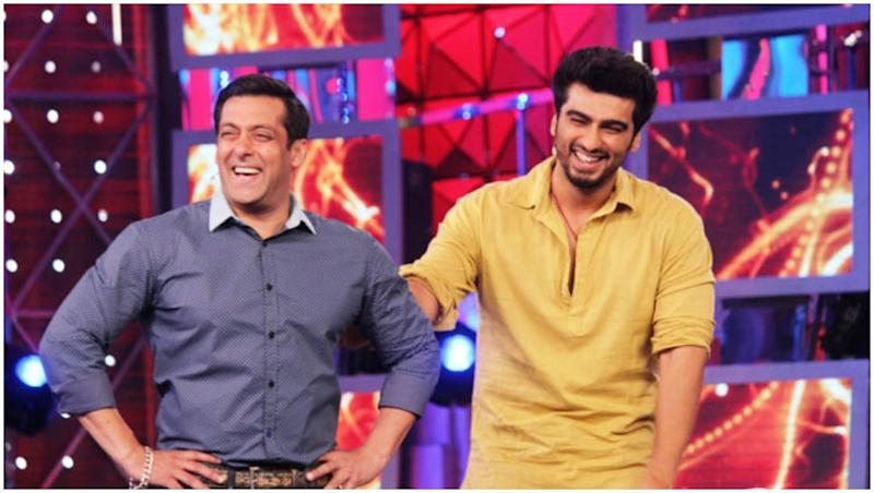 Salman Khan Stops Arjun Kapoor From Promoting Namaste England on Bigg Boss 12? Read EXCLUSIVE Scoop!