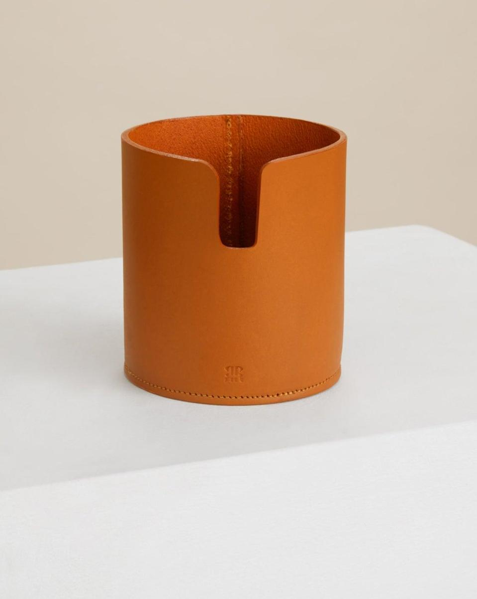 "<br><br><strong>Paradise Row</strong> Pencil Pot, $, available at <a href=""https://www.paradiserowlondon.com/shop/pencil-pot"" rel=""nofollow noopener"" target=""_blank"" data-ylk=""slk:Paradise Row"" class=""link rapid-noclick-resp"">Paradise Row</a>"