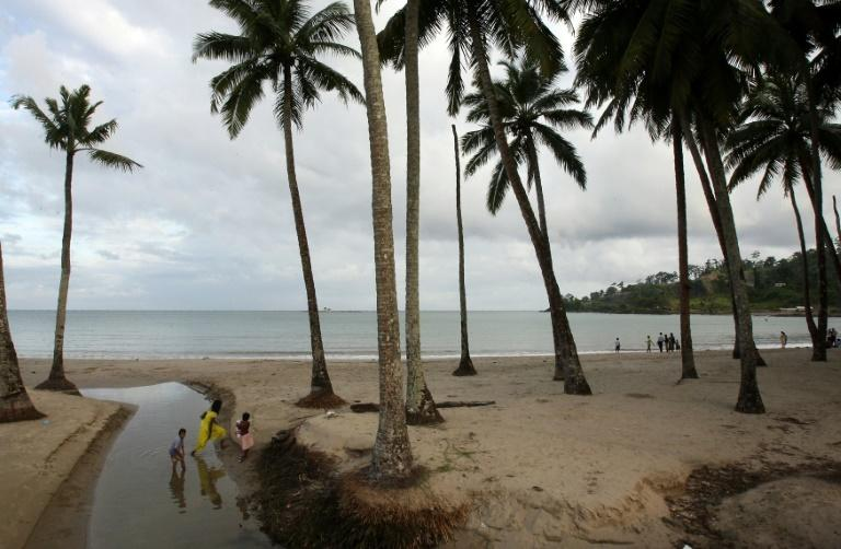 Contact with several tribes on the Andaman islands, set deep in the Indian Ocean, is illegal in a bid to protect their indigenous way of life and shield them from diseases