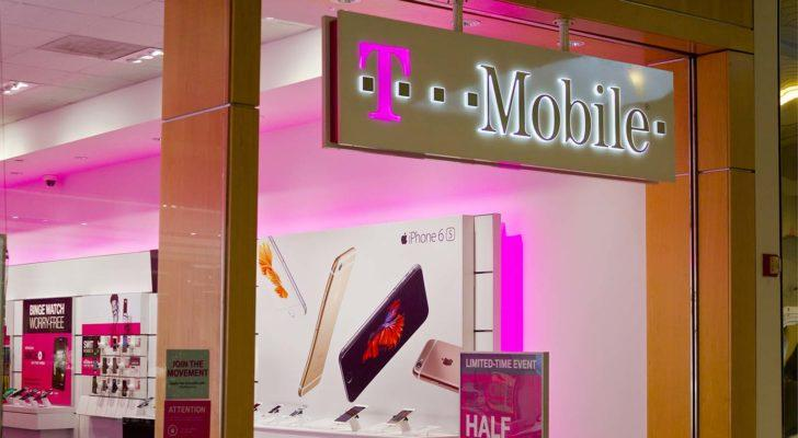 5G Stock to Buy: T-Mobile (TMUS)