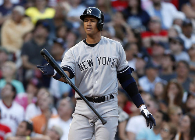 Source: Alex Rodriguez dropped lawsuit in preparation for resuming career in 2015