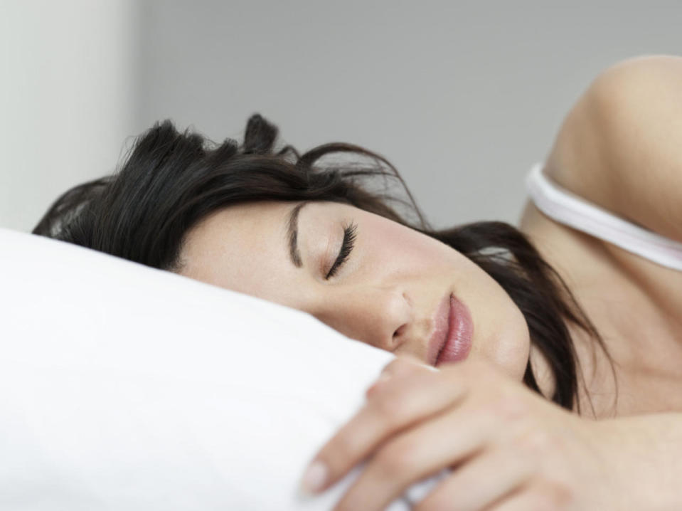 <p>Sure, you've heard it a million times before, but let's just mention it once again. Sleep is super important. Not only will sleep give you energy to get through your day (or even a workout), sleep helps maintain your circadian rhythm, which if thrown off, can cause unnecessary stress to the body, leading to weight gain. </p>