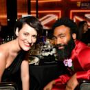 """<p><strong>Release date: 2022 on Amazon Prime Video</strong></p><p>Fans of Fleabag rejoice! For a brand new Phoebe Waller-Bridge series is in the works.</p><p>Starring Waller-Bridge and Community star Donald Glover, the pair will be putting a modern-day spin on the 2005 film Mr and Mrs Smith starring Angelina Jolie and Brad Pitt — as married assassins sent to kill each other.</p><p><a href=""""https://variety.com/2021/tv/news/donald-glover-phoebe-waller-bridge-mr-mrs-smith-1234907452/"""" rel=""""nofollow noopener"""" target=""""_blank"""" data-ylk=""""slk:Variety"""" class=""""link rapid-noclick-resp"""">Variety </a>reports that the stars will also executive produce the series, and Amazon Studios head Jennifer Salke confirmed the exciting news <a href=""""https://www.instagram.com/p/CLNfC6IpSNM/"""" rel=""""nofollow noopener"""" target=""""_blank"""" data-ylk=""""slk:with an Instagram post"""" class=""""link rapid-noclick-resp"""">with an Instagram post</a> showcasing the two actors getting into character for their roles.</p><p>In an Instagram Stories video, she also said: 'Talk about the dream team! Donald and Phoebe are two of the most talented creators and performers in the world. It's truly a dream for us, as it will be for our global audience, to have these two forces of nature collaborating as a powerhouse creative team'.</p><p><a class=""""link rapid-noclick-resp"""" href=""""https://www.amazon.co.uk/amazonprime?tag=hearstuk-yahoo-21&ascsubtag=%5Bartid%7C1933.g.31986791%5Bsrc%7Cyahoo-uk"""" rel=""""nofollow noopener"""" target=""""_blank"""" data-ylk=""""slk:SIGN UP FOR AMAZON PRIME NOW"""">SIGN UP FOR AMAZON PRIME NOW</a></p>"""