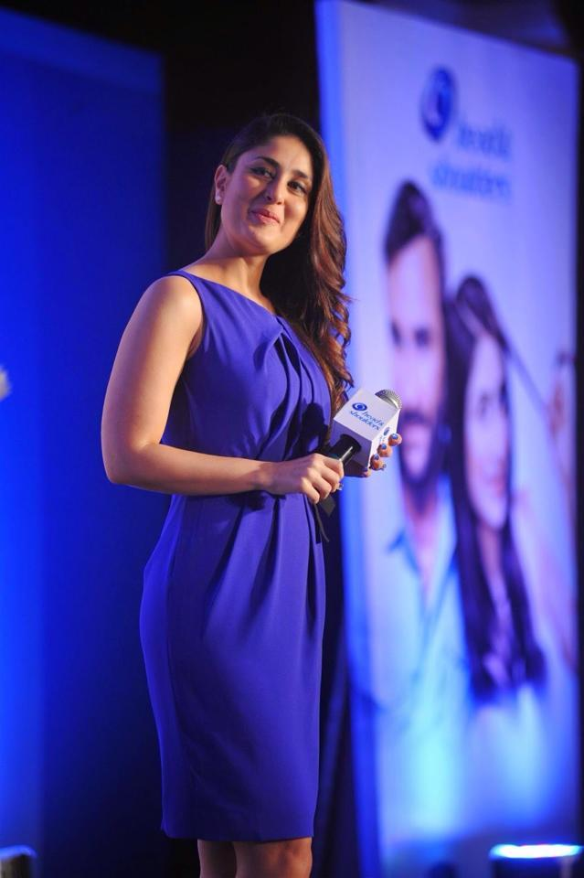 """<p>While the world congratulated ISRO on the success of Mangalyaan mission, Kareena Kapoor Khan couldn't be less bothered. On asking (in Hindi) how she felt about India's monumental feat, she received the question with a shocked """"What – What – What"""" (whatever happened to, 'I' sorry', 'Could you come again, please' or 'I beg your pardon') and demanded that the question be asked in English. But doesn't she work in Hindi movies after all? Clearly she was ignorant of the situation and tried saving face with an """"I also want to go to space."""" Well, you might need a tad bit more IQ, but given the embarrassment you put yourself through we understand your desire to hide in oblivion. </p>"""