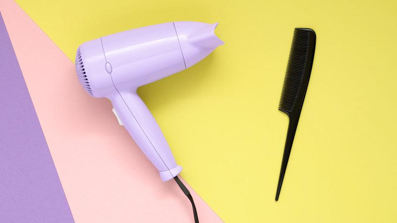 These Next-Level Hair Dryers Perform (Almost) as Well as a Dyson, For Way Less