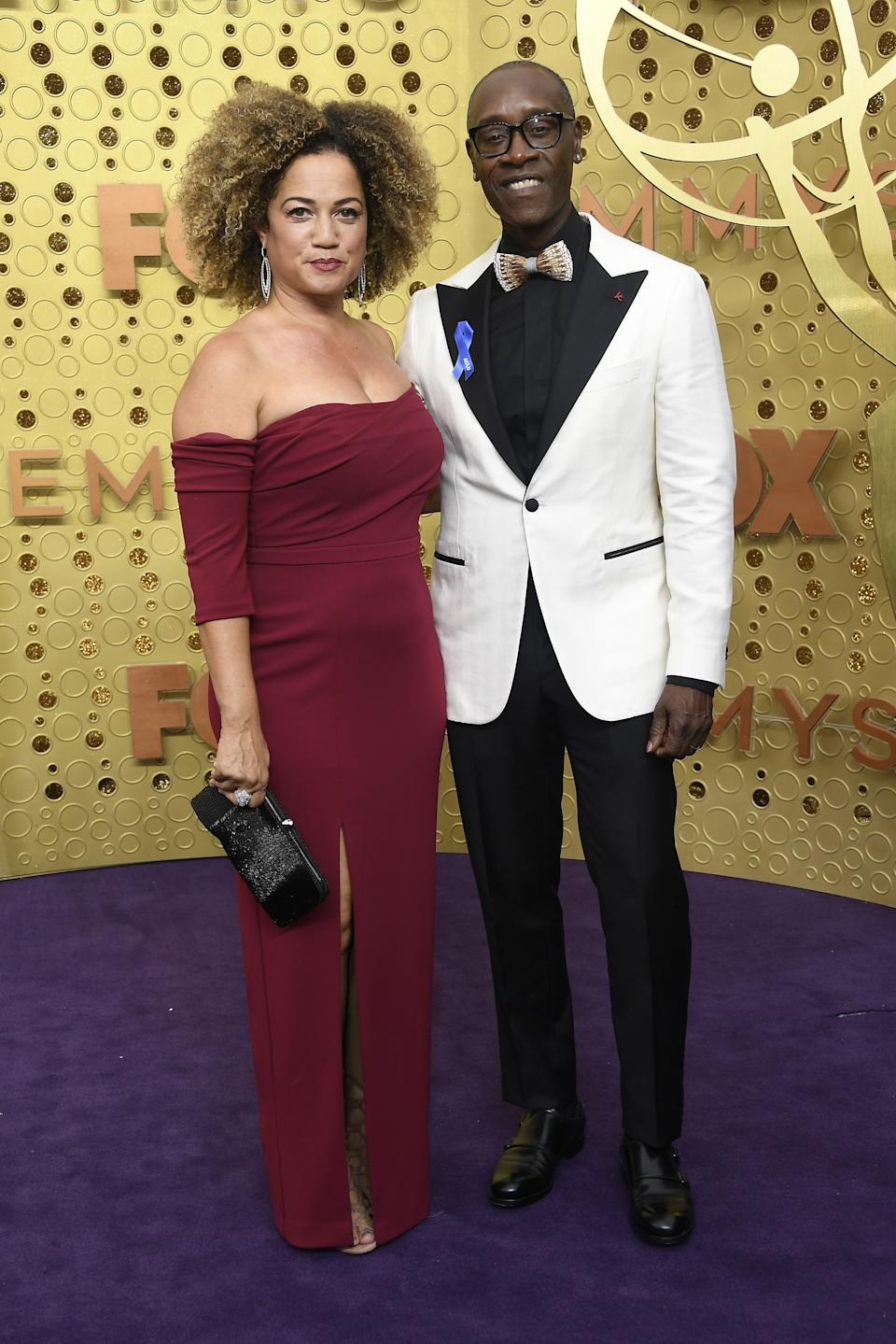"""<h1 class=""""title"""">Bridgid Coulter and Don Cheadle in Isaia</h1><cite class=""""credit"""">Photo: Getty Images</cite>"""