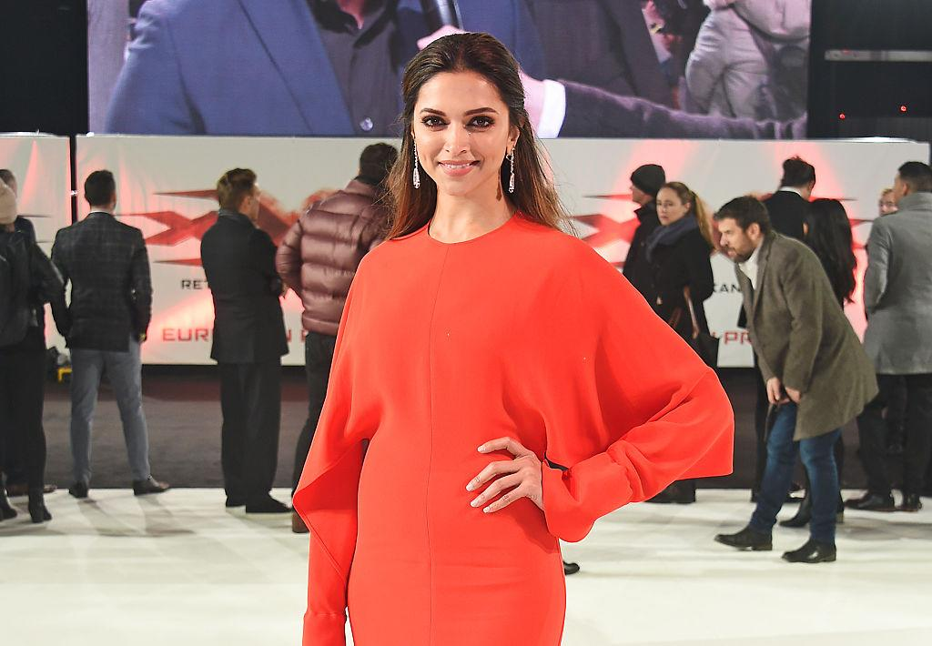 "<p>Deepika Padukone attends the European Premiere of ""xXx"": Return of Xander Cage' at The Cineworld O2 Arena on January 10, 2017 in London, United Kingdom. </p>"