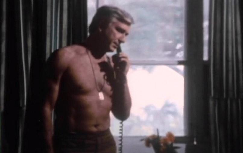 """Among Cultpix's most watched films is """"Project: Kill,"""" William Girdler's 1976 action pic starring Leslie Nielsen. - Credit: Cultpix"""
