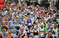 "<p>Your <a href=""http://kbcdublinmarathon.ie/rules-and-regulations/"" rel=""nofollow noopener"" target=""_blank"" data-ylk=""slk:number"" class=""link rapid-noclick-resp"">number</a> is your identifier for time keeping, and it can never be hidden.</p>"