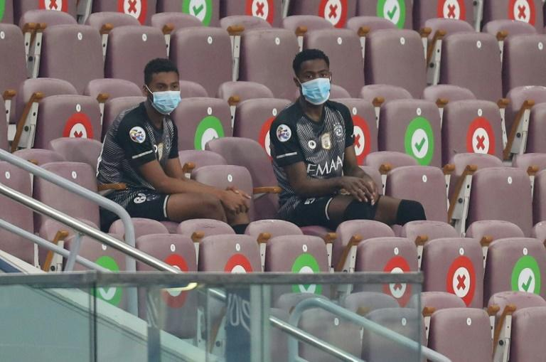 Virus-hit Al Hilal criticise AFC over Champions League axing