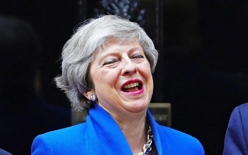 The plans have been announced by Theresa May and Greg Clark, the business secretary - PA