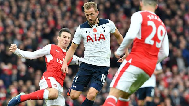 The north London derby rarely fails to disappoint and Sol Campbell expects a particularly fierce battle when Tottenham entertain Arsenal.
