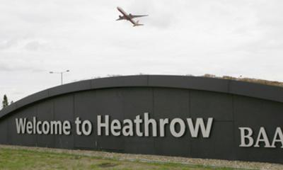 Busy Heathrow Is 'Making Airlines Flee'