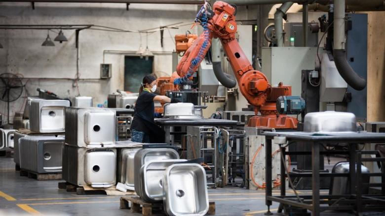'Robot Talks' come to Windsor, look at manufacturing automation and jobs
