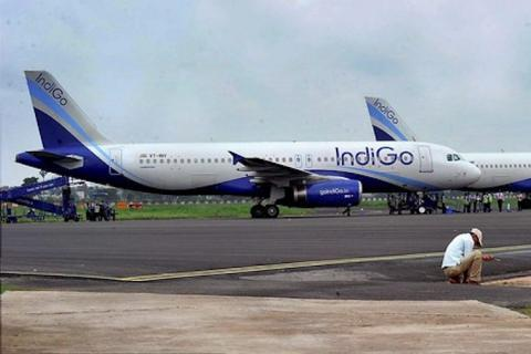 The plane was diverted to Bhubaneswar and the passenger, who reportedly has mental health issues, was deplaned and handed over to police.