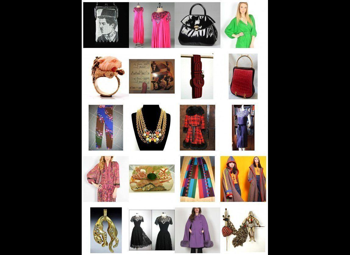 Lanvin Dresses, YSL Belts And More eBay Finds Of The Week