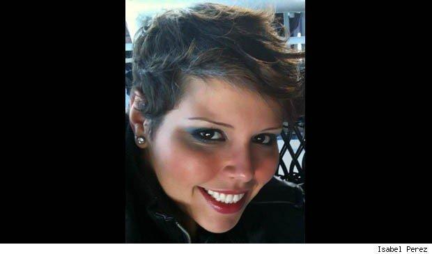 Isabel Perez, lesbian fired by Ashley Furniture HomeStore