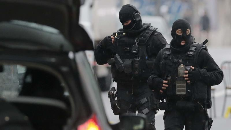 Police Officer Killed In Second Terror Attack