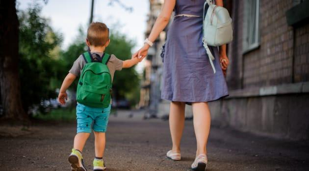 Rising Child Care Costs Eat Into Budgets