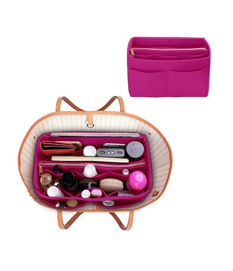 Ztujo Purse Organizer (Photo: Amazon)