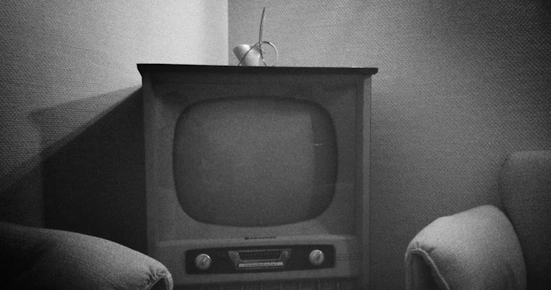 New findings reveal that thousands still watch black and white television. (Getty Images)
