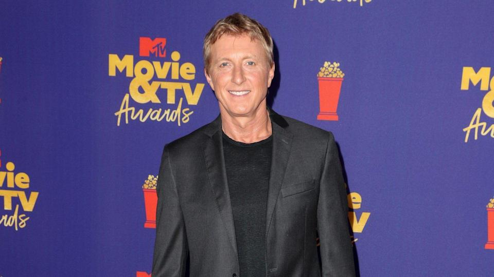 """<p><span>William Zabka's Johnny Lawrence is in the running for the greatest movie villain of the 1980s and arguably of all time. Although """"Cobra Kai"""" is clearly aimed at fans of """"The Karate Kid,"""" it's much more than just novelty and nostalgia. After three seasons, it boasts a fresh score of 93% on Rotten Tomatoes and it's up for four Emmys in 2021, including for outstanding comedy series. </span></p> <p><span>Celebrity Net Worth, which reports Zabka's net worth to be $3 million, estimates that both he and Macchio earned $100,000 per episode or $1 million per season for the first two seasons.</span></p> <p><em><strong>See: </strong></em><em><strong><a href=""""https://www.gobankingrates.com/net-worth/celebrities/celebrities-who-arent-as-rich-as-you-think/?utm_campaign=1110520&utm_source=yahoo.com&utm_content=14&utm_medium=rss"""" rel=""""nofollow noopener"""" target=""""_blank"""" data-ylk=""""slk:Celebrities Who Are Not as Rich as You Think"""" class=""""link rapid-noclick-resp"""">Celebrities Who Are Not as Rich as You Think</a></strong></em></p> <p><small>Image Credits: Chelsea Lauren/Shutterstock</small></p>"""