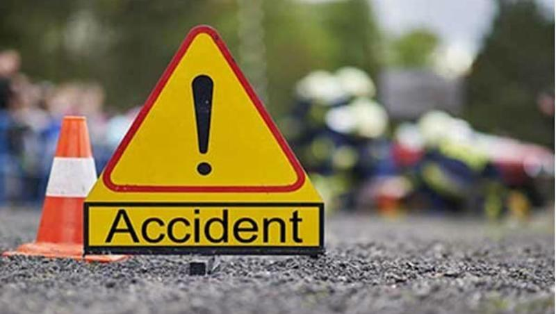 Kolkata Road Accident: Speeding Jaguar Crashes Into Mercedes, Two Bangladeshi Nationals Killed in Mishap