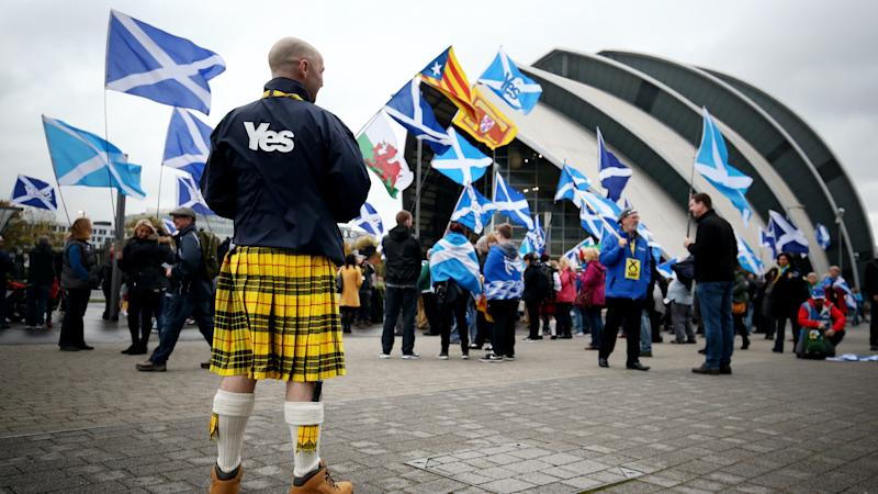 Scottish independence support at record high of 58%, new poll suggests