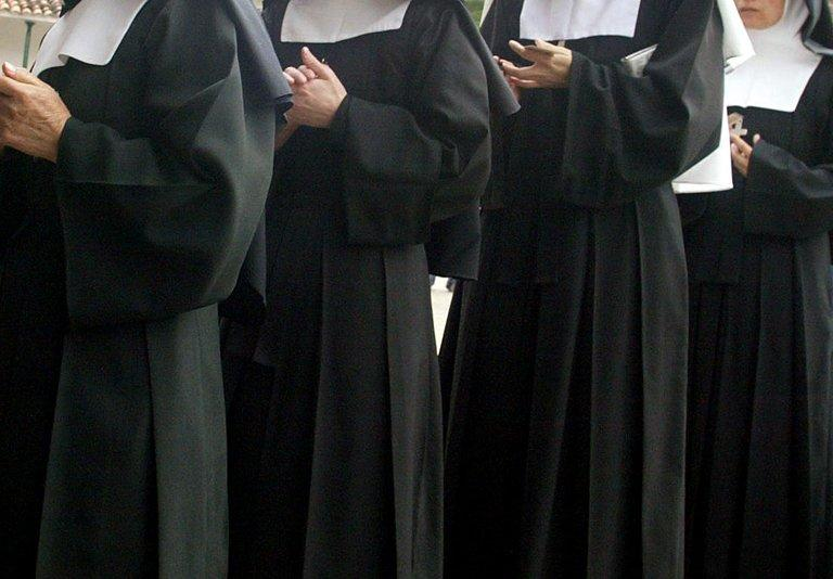 Bogus nuns caught smuggling cocaine in Colombia