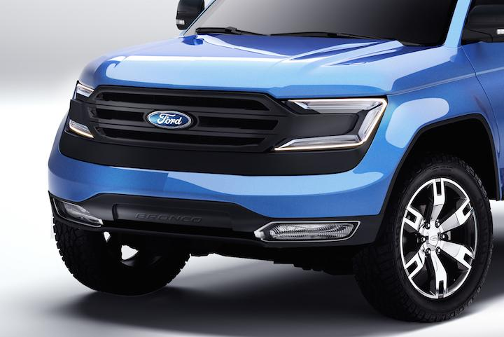 4 things to know about the 2017 ford bronco when it returns. Black Bedroom Furniture Sets. Home Design Ideas