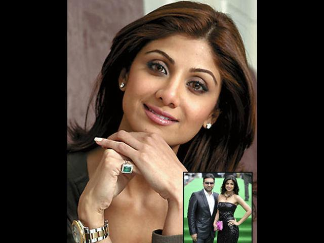 <b>Don't give up on love</b><br> Shilpa's heart was broken by the Khiladi of Bollywood, Akshay Kumar but she never gave up on love. The rumour mills were abuzz about her 'relationship' with director Anubhav Sinha, but she firmly denied them. After winning Big Brother, Shilpa went to launch her signature perfume S2 and met Raj occasionally for the launch preparations. On their first media appearance, Shilpa called Raj, her 'business friend' but their frequent meetings soon took a personal turn.