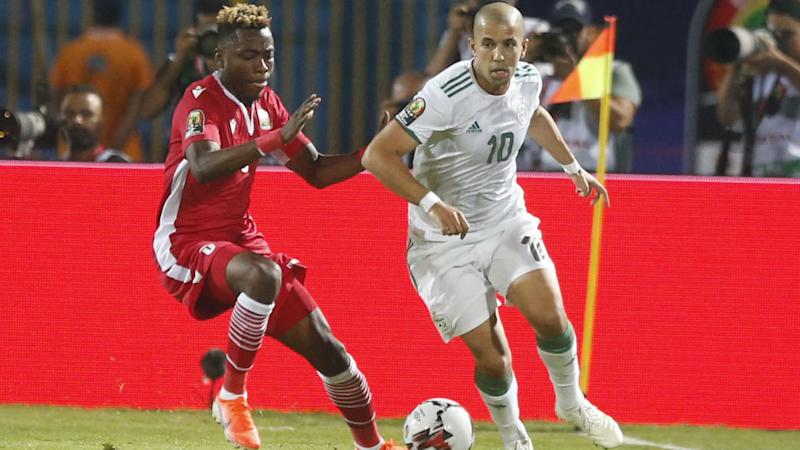 EXCLUSIVE: 'We refused to play' – Migne admits Kenya were scared in Afcon opener against Algeria