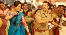 Watch: Salman, Sonakshi dancing with children is the most adorable thing on the internet