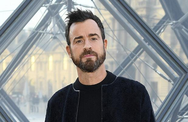 Justin Theroux to Star in 'Mosquito Coast' Series Adaptation at Apple