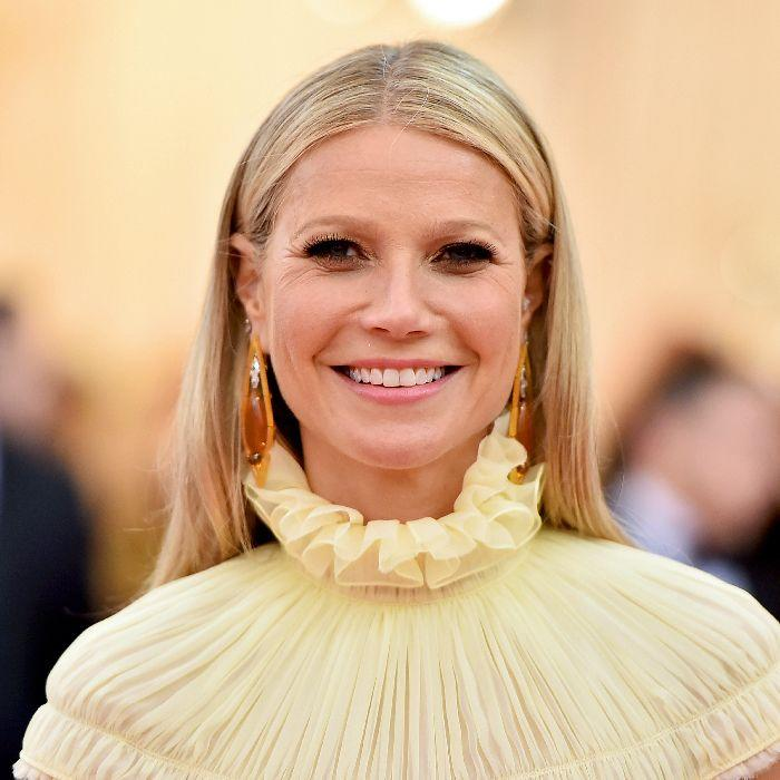 Gwyneth Paltrow's Makeup Artist Told Us the Mistake Women Over 40 Always Make