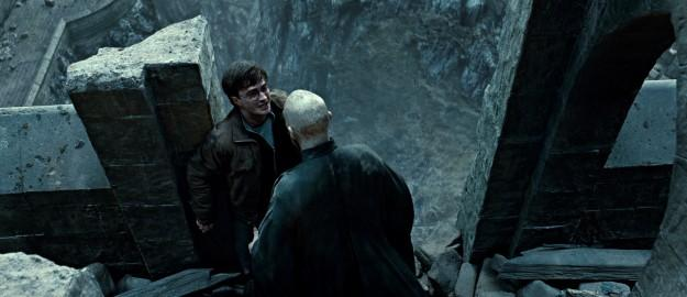 Harry Potter and the Deathly Hallows, Part Two breaks multiple box office records