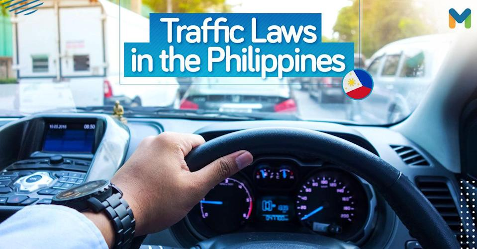 Traffic Laws in the Philippines | Moneymax