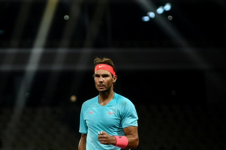 Nadal eyes another chapter in Roland Garros 'history', says coach