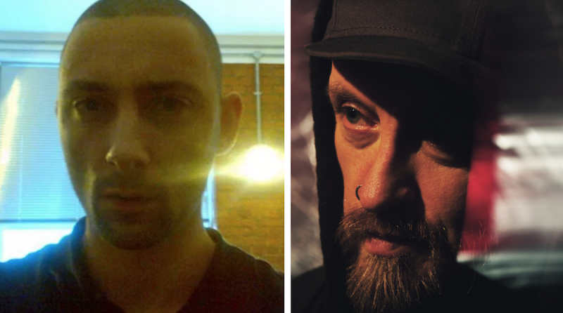 Burial and The Bug form Flame 2, share new Dive/Rain EP: Stream