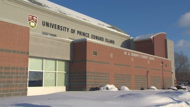 UPEI says it is planning a return to a 'more normal' academic experience in the fall of 2021.  (Al MacCormick/CBC - image credit)