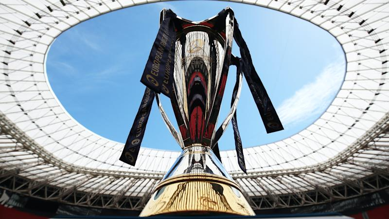 Racing 92 squad forced into isolation with Champions Cup final looming