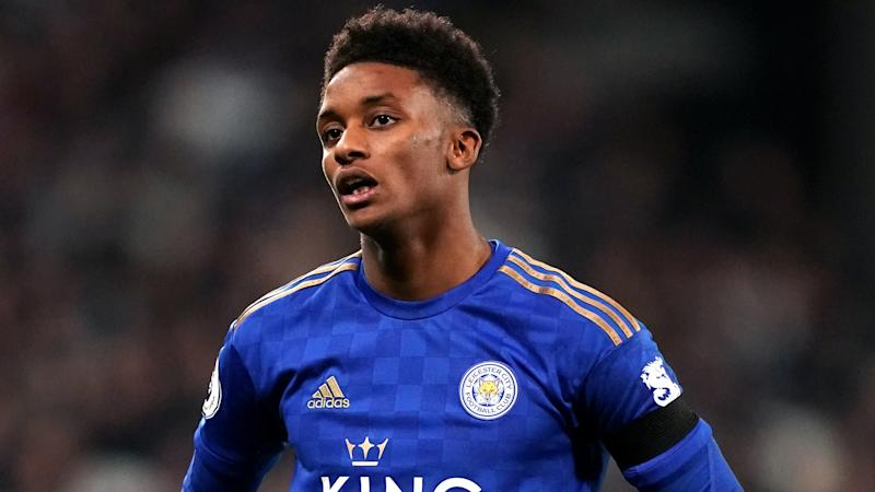 Brendan Rodgers expects Demarai Gray to stay at Leicester