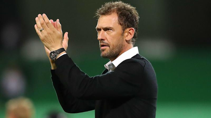 Popovic leaves Perth Glory amid Xanthi links