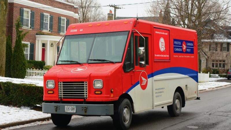 A Toronto resident finally received a package after an eight-year wait. (Getty Images)